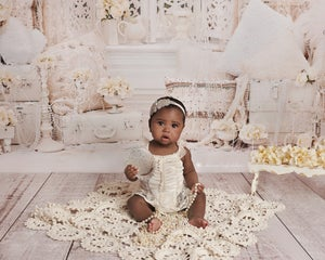 Image of Pearl and Lace Mini Sessions - February 7th