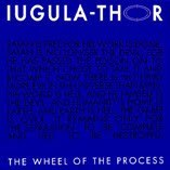 """Image of Iugula-Thor """"The Wheel Of The Process"""" 12-inch"""