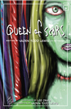 Signed Queen of Scars Lyric Comic