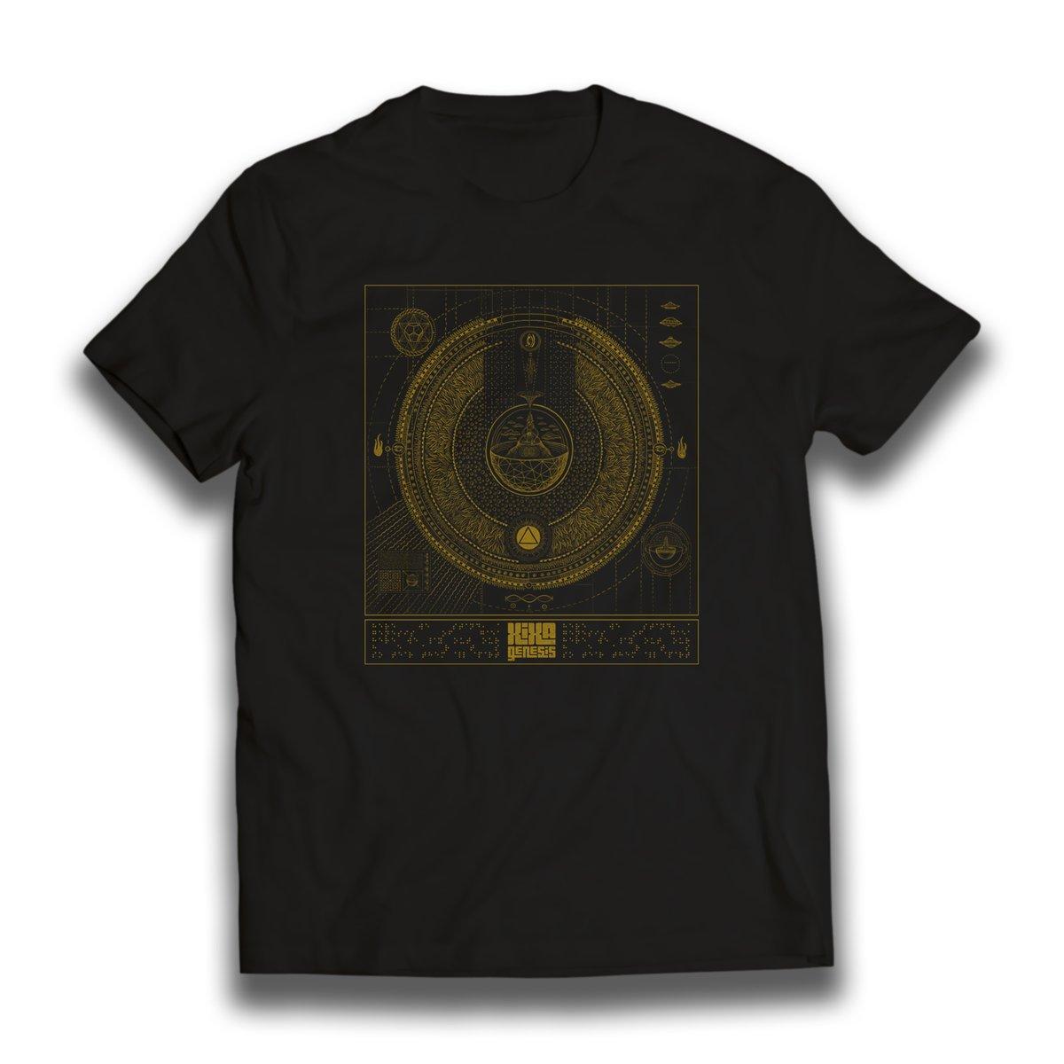 Image of Genesis Shirt