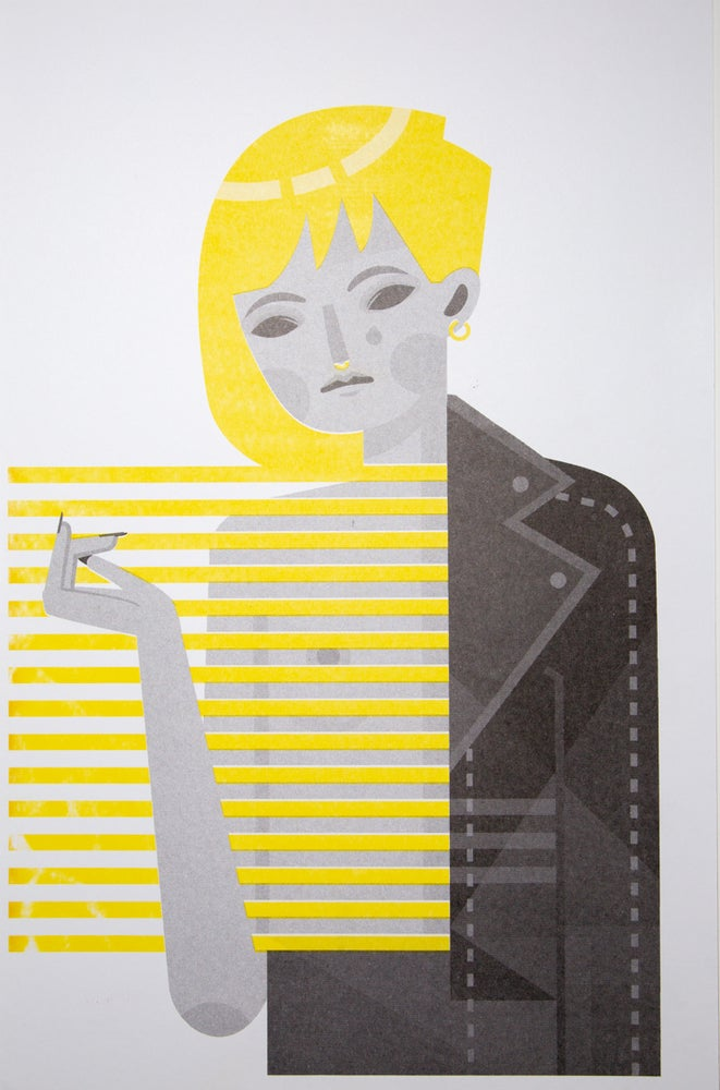 "Image of ""PIEL"" Melissa Zermeño"