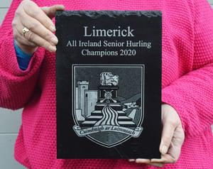Limerick County GAA Crest