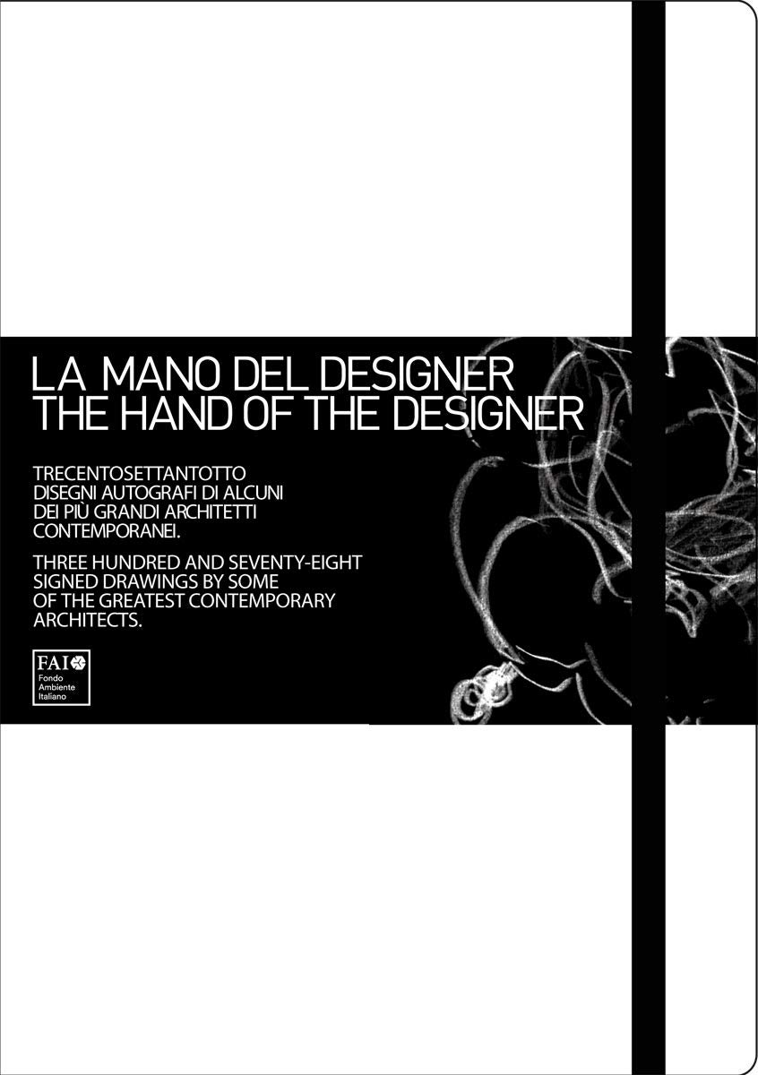 Image of The Hand of The Designer