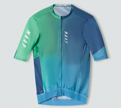 Image of MAAP Flare Pro Fit Jersey Cyan