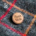 'F*!% THIS' - 2021 Sweary Pin
