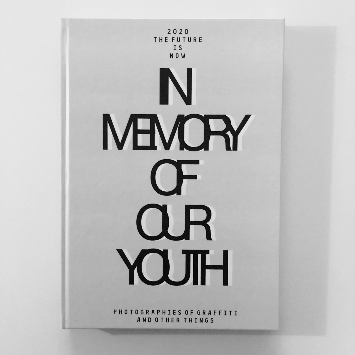 Image of In Memory Of Our Youth.