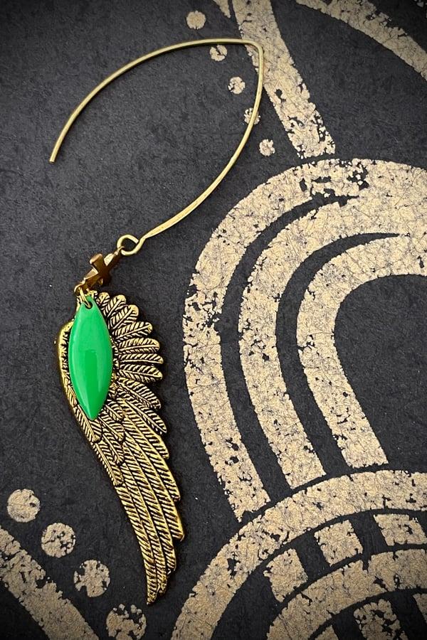 À tire d'ailes - Bazaroïde