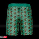 "Running Wild ""Adrian"" Tropical Edition Swimming Shorts"