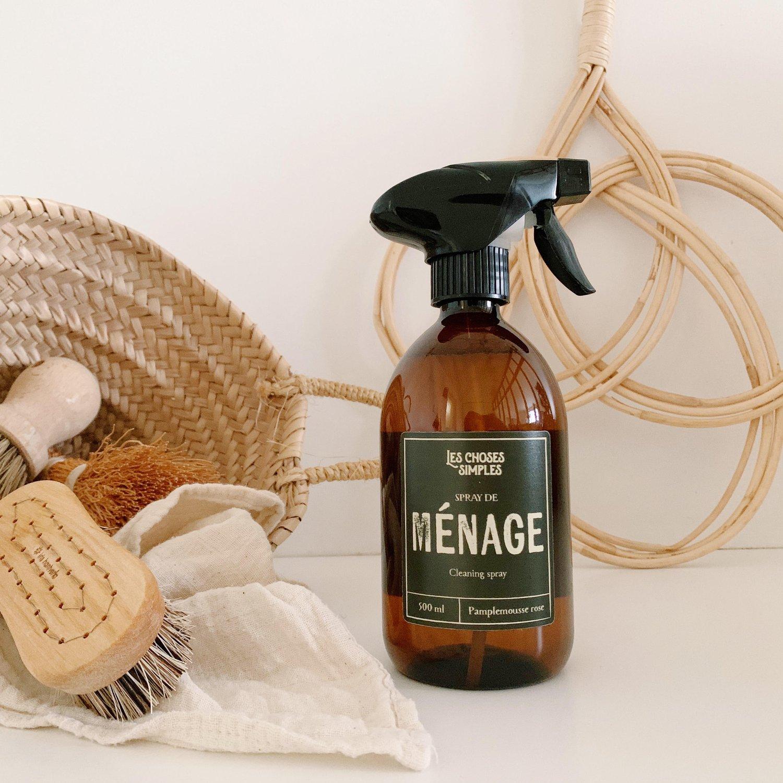 Image of Spray de Ménage