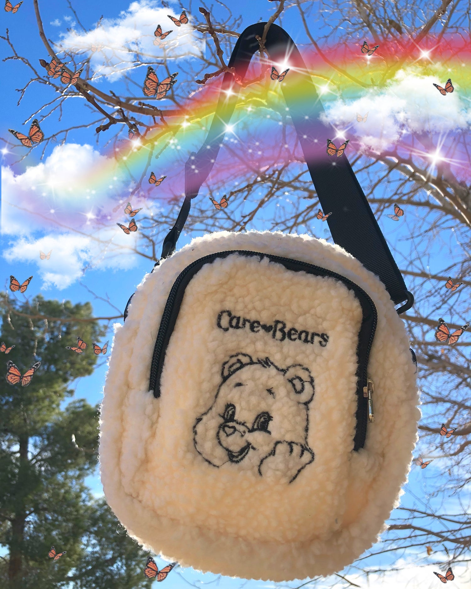 Image of Sunshine Bear Bag