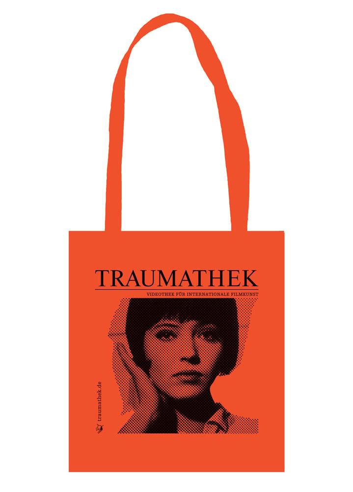 Traumathek Tasche Orange