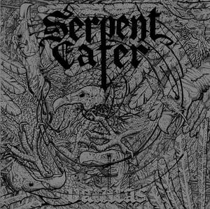 "Image of SERPENT EATER ""varnitas"" LP"
