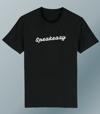 Black T-Shirt - Speakeasy Logo