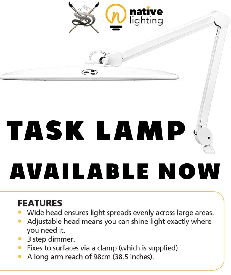 Image of TASK LAMP