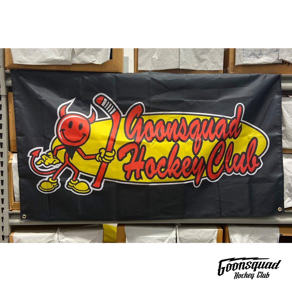 GS Devilman Flag