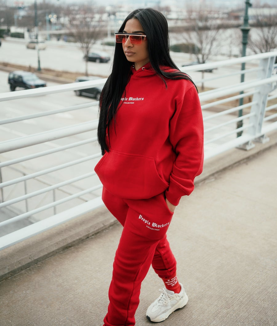 Image of PB Elite Sweatsuit (4 Colors)