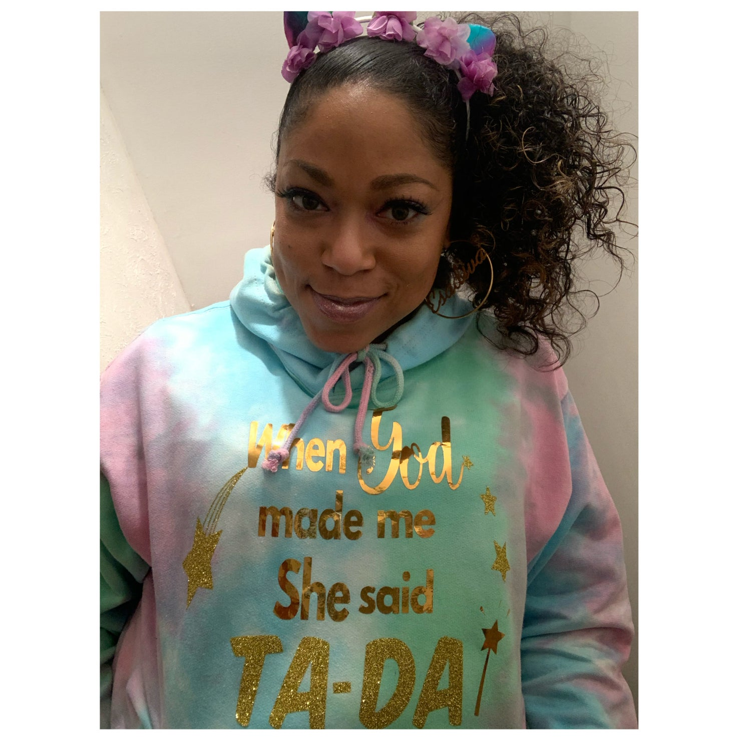 "Image of The ""Ta-Da"" Shirt"