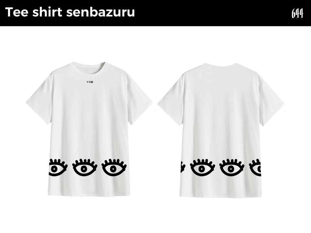 Image of Tee shirt Senbazuru
