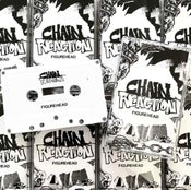 "Image of Chain Reaction ""Figurehead"" cassette"
