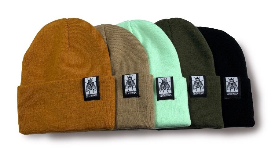 Image of Shoo Fly beanie