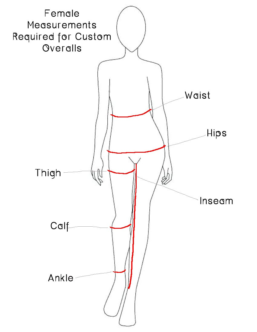 Image of Stretch Velvet Custom Overalls