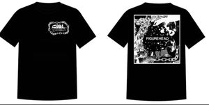 Image of Chain Reaction Shirt