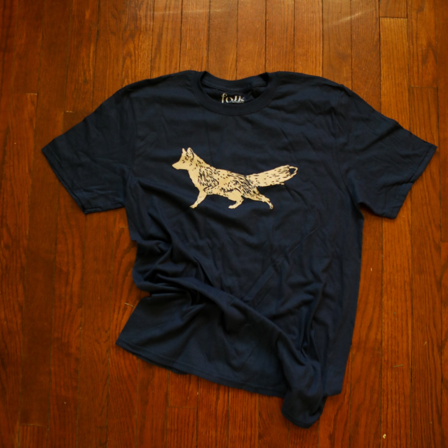 Image of The Fox Tee