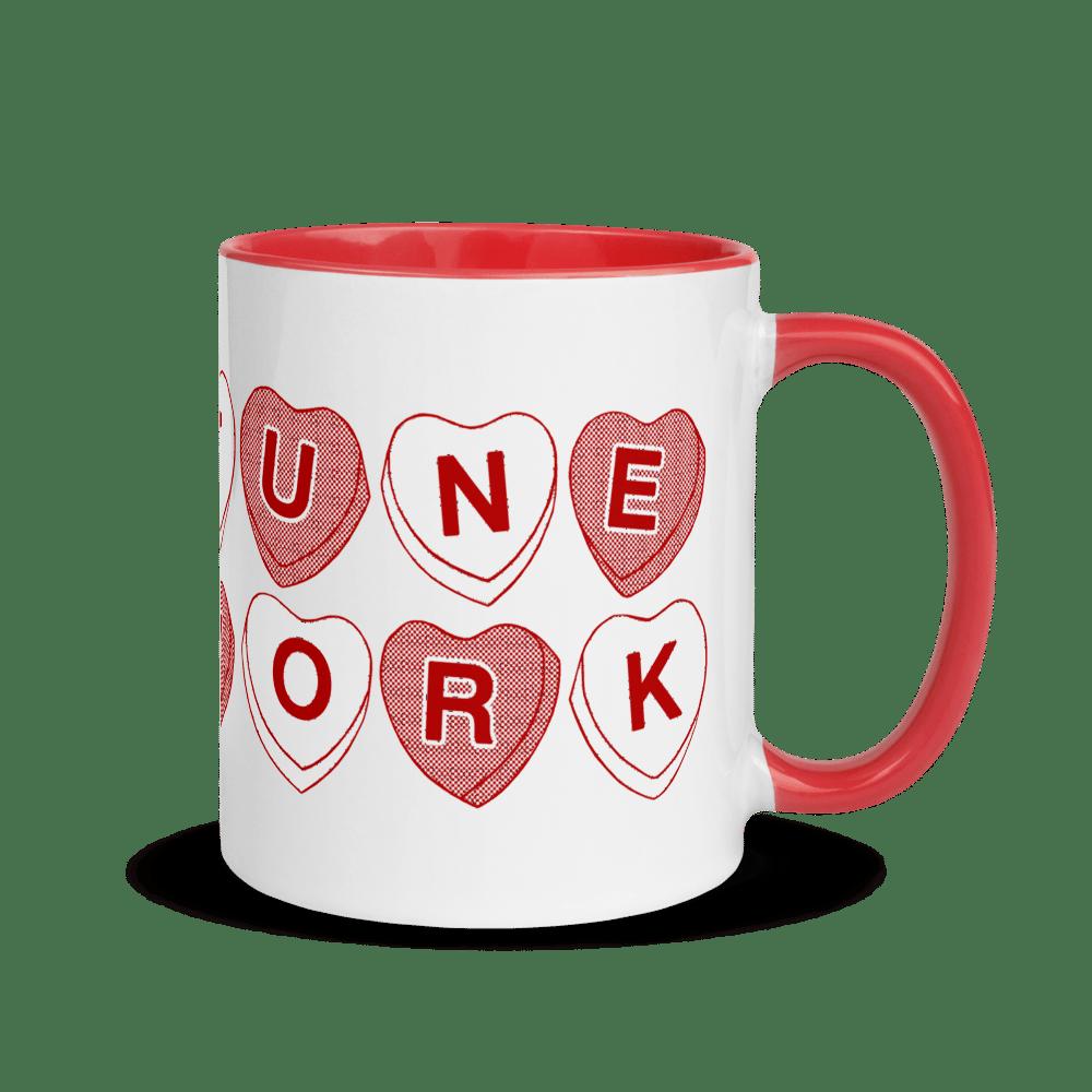 Image of ❤️Valentine Mug