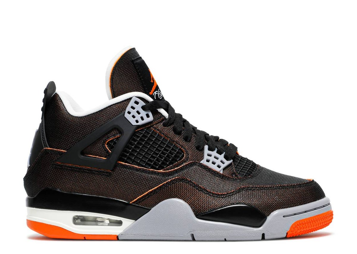 Image of WMNS AIR JORDAN 4 RETRO 'STARFISH'