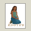 Rooted Postcard