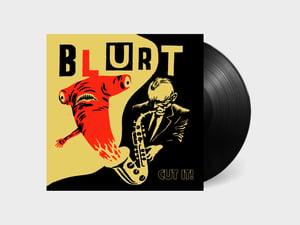 Blurt - Cut It! (IMP026)