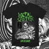 "Metal Carter - T-shirt ""LIFE IS EASY"""