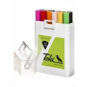 Image of TOKI MARKER 12er SETS
