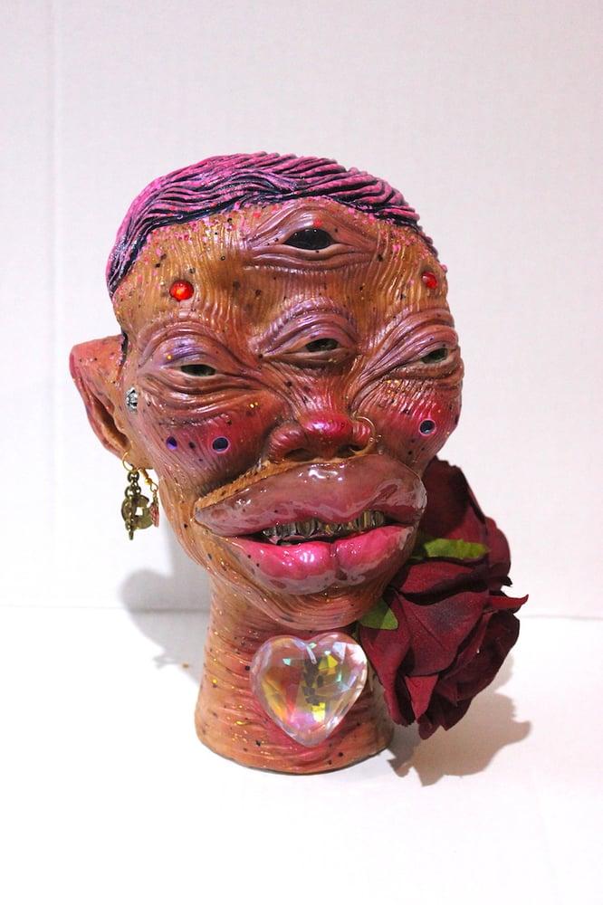Image of Waridi