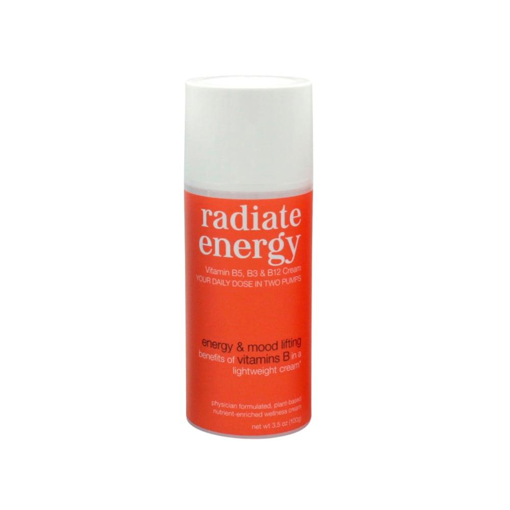 Image of RADIATE Energy