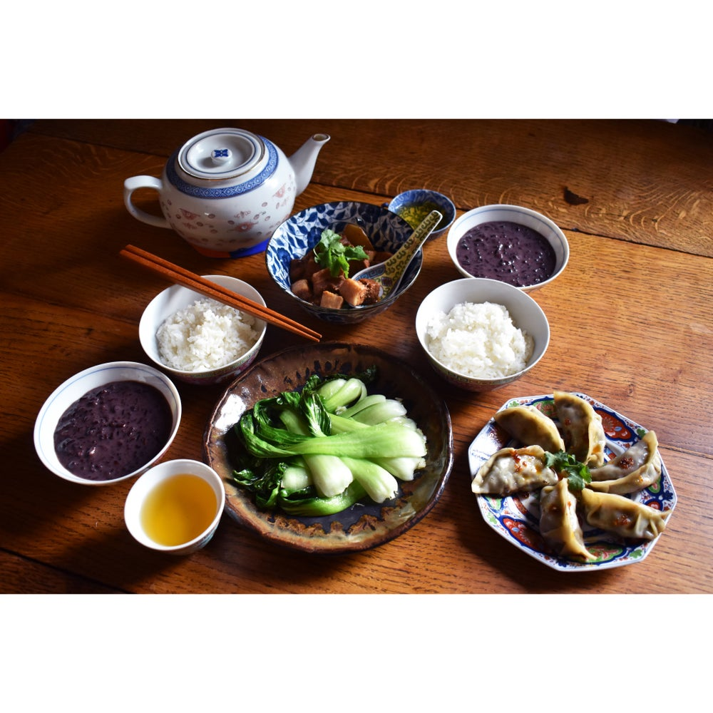 Image of Blow Water Meal Kit for 2 二人餐