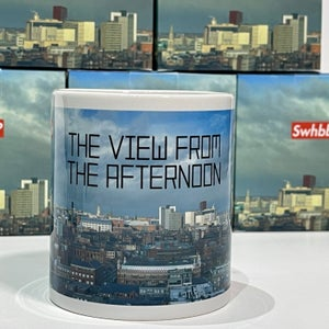 Image of THE VIEW FROM THE AFTERNOON Boxed Mug