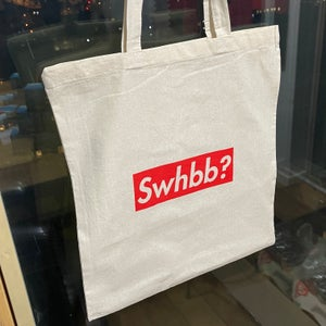 Image of SWHBB? Tote Bag