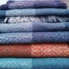 Tunn ullhalsduk / Thin wool scarf