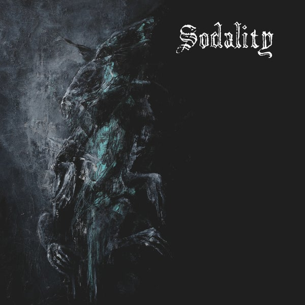 "Image of Sodality - Gothic 12"" LP"