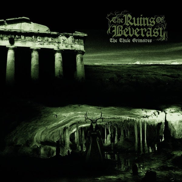 Image of The Ruins Of Beverast - The Thule Grimoires 2LP