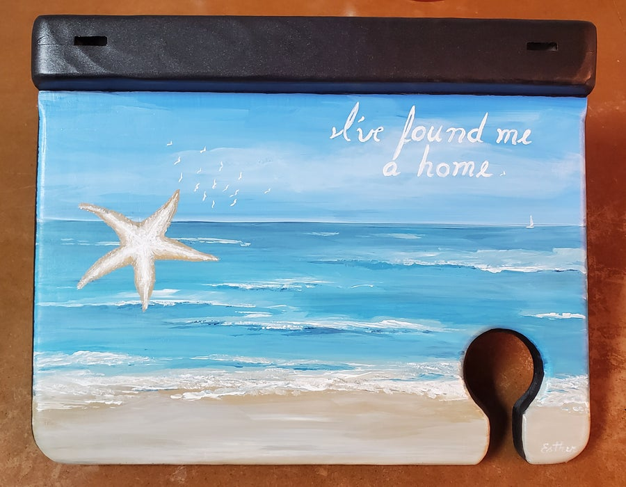 Image of I've Found Me a Home by Steve and Esther Scott