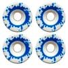 RUEDAS MAIN DROP 52 BLUE CONICAL WHEELS