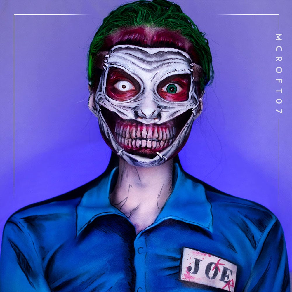 Image of Joker (Death of the Family)