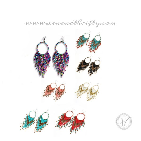 Image of Navaho Earring