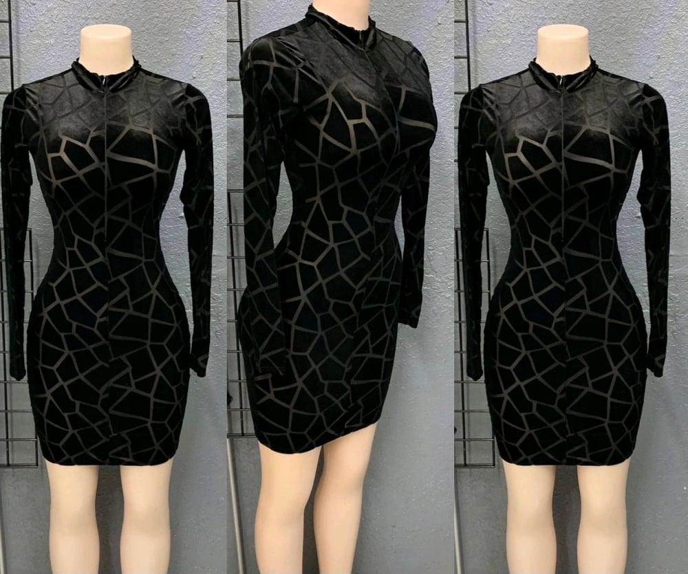 Image of Chaka Dress