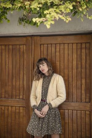 Image of -- KIT : FRENCHY Cardigan Taille SMALL & MEDIUM --
