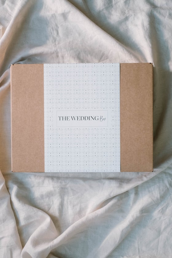 "Image of The Wedding Box ""THREE"""