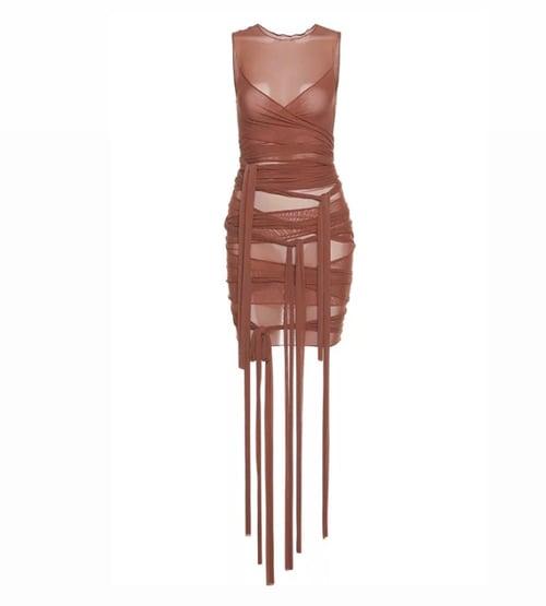 Image of Tulum   Dress