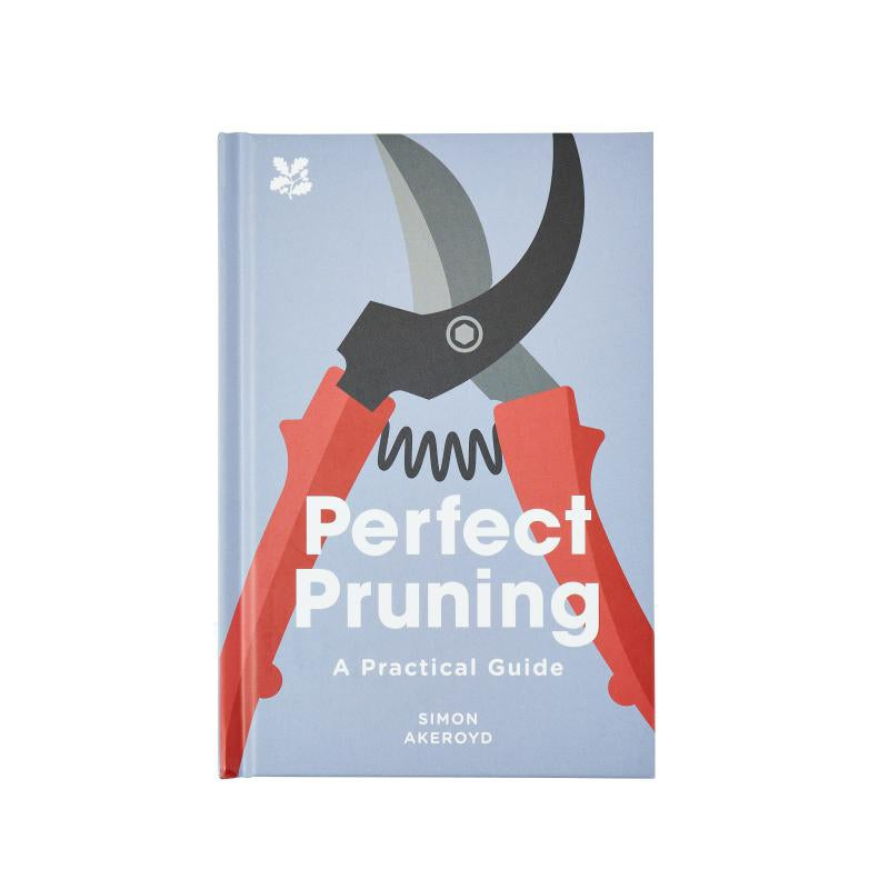 Image of Perfect Pruning Book